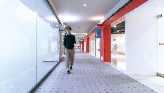大阪のデザイナーズオフィス