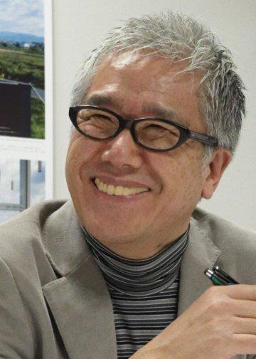 平井憲一氏
