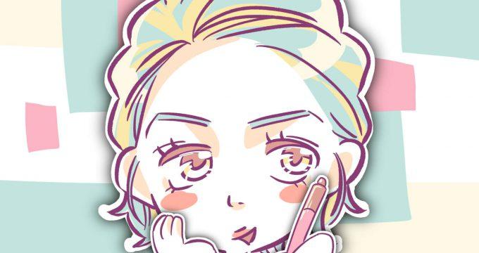 フォロワー10万人の恋愛漫画家、ODPに降臨!!!