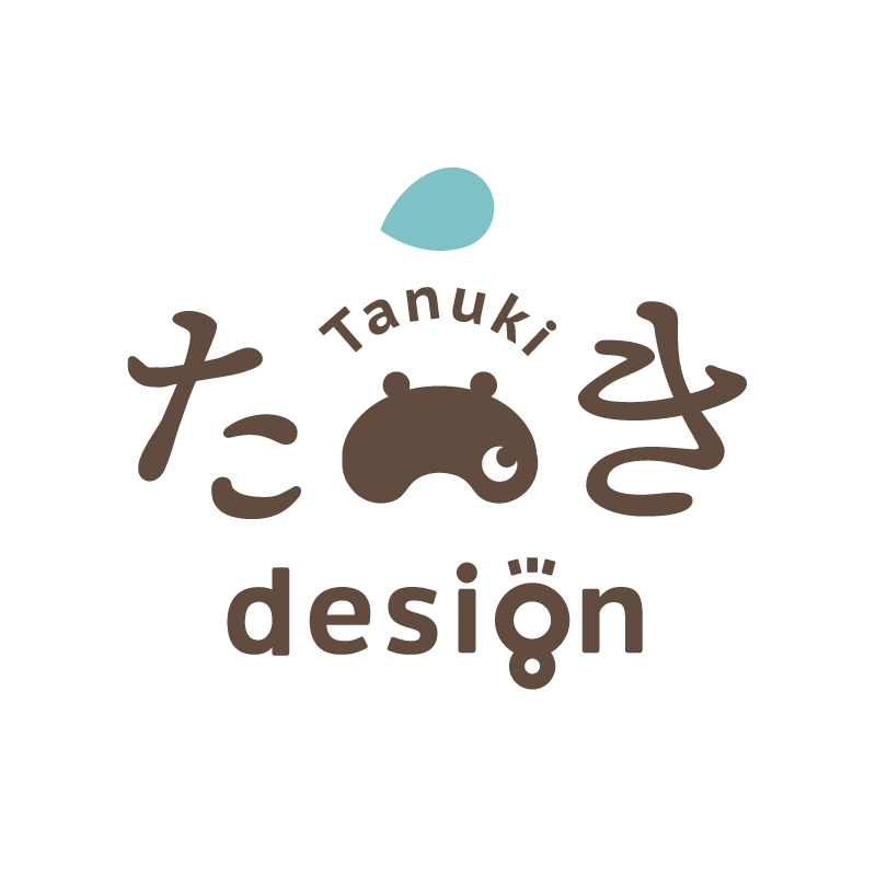 たぬきdesign