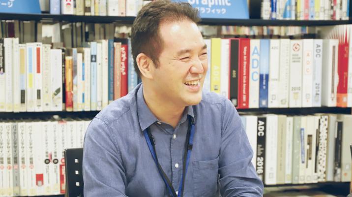 日本と世界のゲーム業界をつなぐ架け橋になる