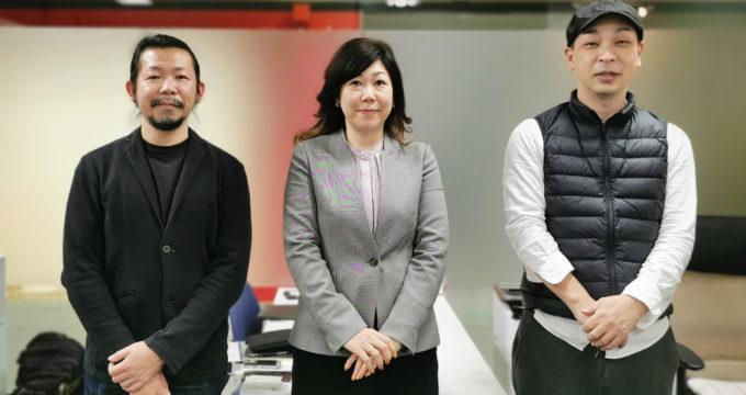 ポンコツ広報ブラザーズの入所企業訪問!#12「株式会社オリジンニッポン」